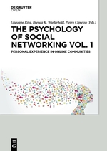 Cover PsychSocNetw