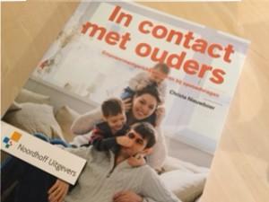In contact met ouders