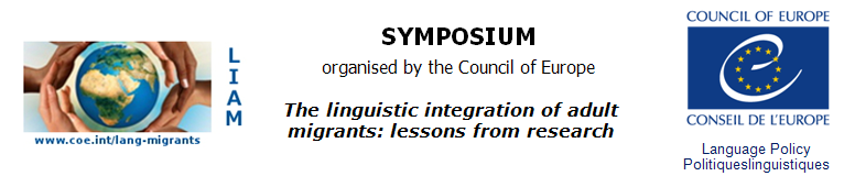 Banner Symposium Council of Europe